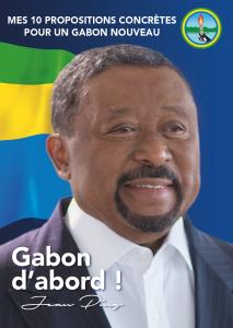 10 propositions concrètes pour le Gabon par Jean Ping
