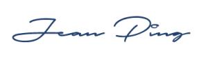 Signature Jean Ping