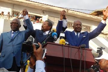 Lettre à tous les Gabonais